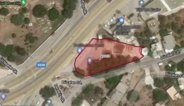 Bodrum'daki araziyi ihaleden kim satın aldı?