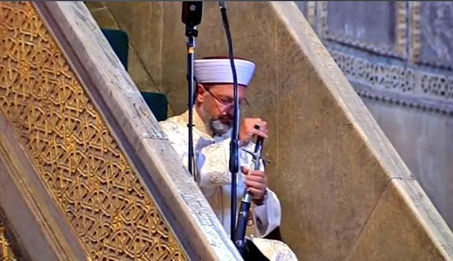 İçişleri Bakanlığı'ndan 'cuma namazı' kararı