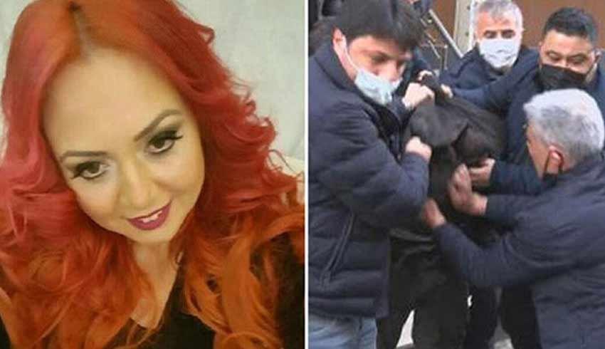 İşte hunharca katledilen Aylin Sözer cinayetinin tüm detayları
