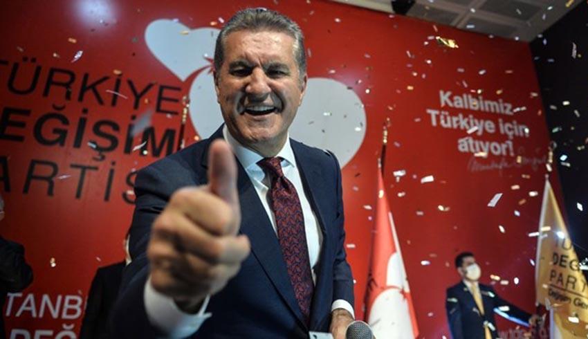 Mustafa Sarıgül'ün lüks makam aracına da el kondu