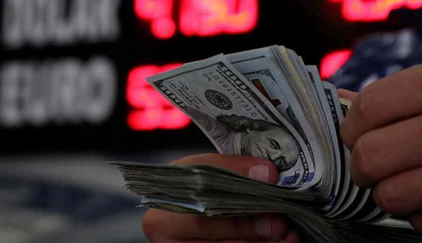 Özel sektörün 1 yıl içindeki anapara geri ödemesi 41.2 milyar dolar