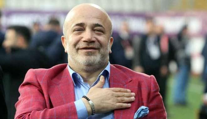 Murat Sancak'tan İstanbul'a yeni yatırım