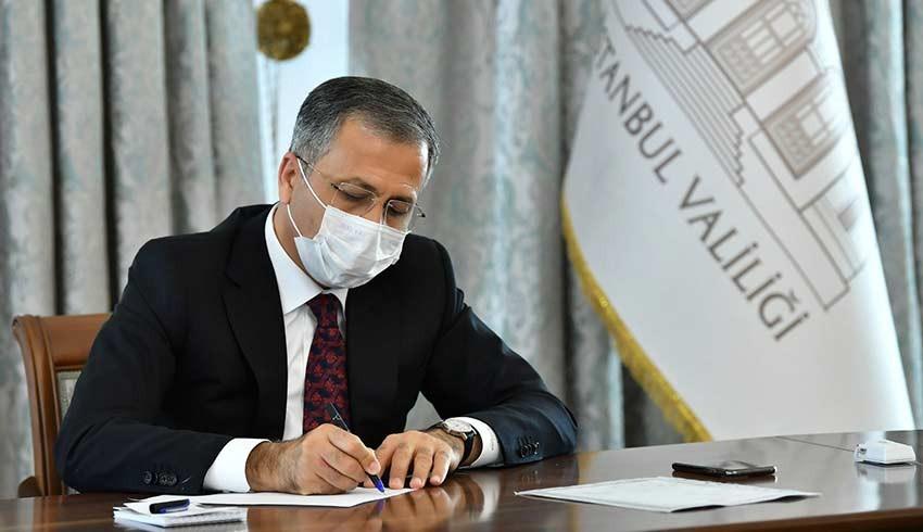Vali Yerlikaya açıkladı: İstanbul'da mesai saatleri değişti