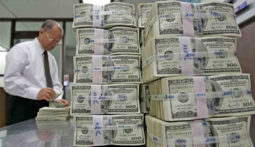 Türkiye'nin dış borcu 435 milyar doları aştı