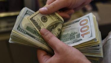 Dolarda 'faiz' yükselişi