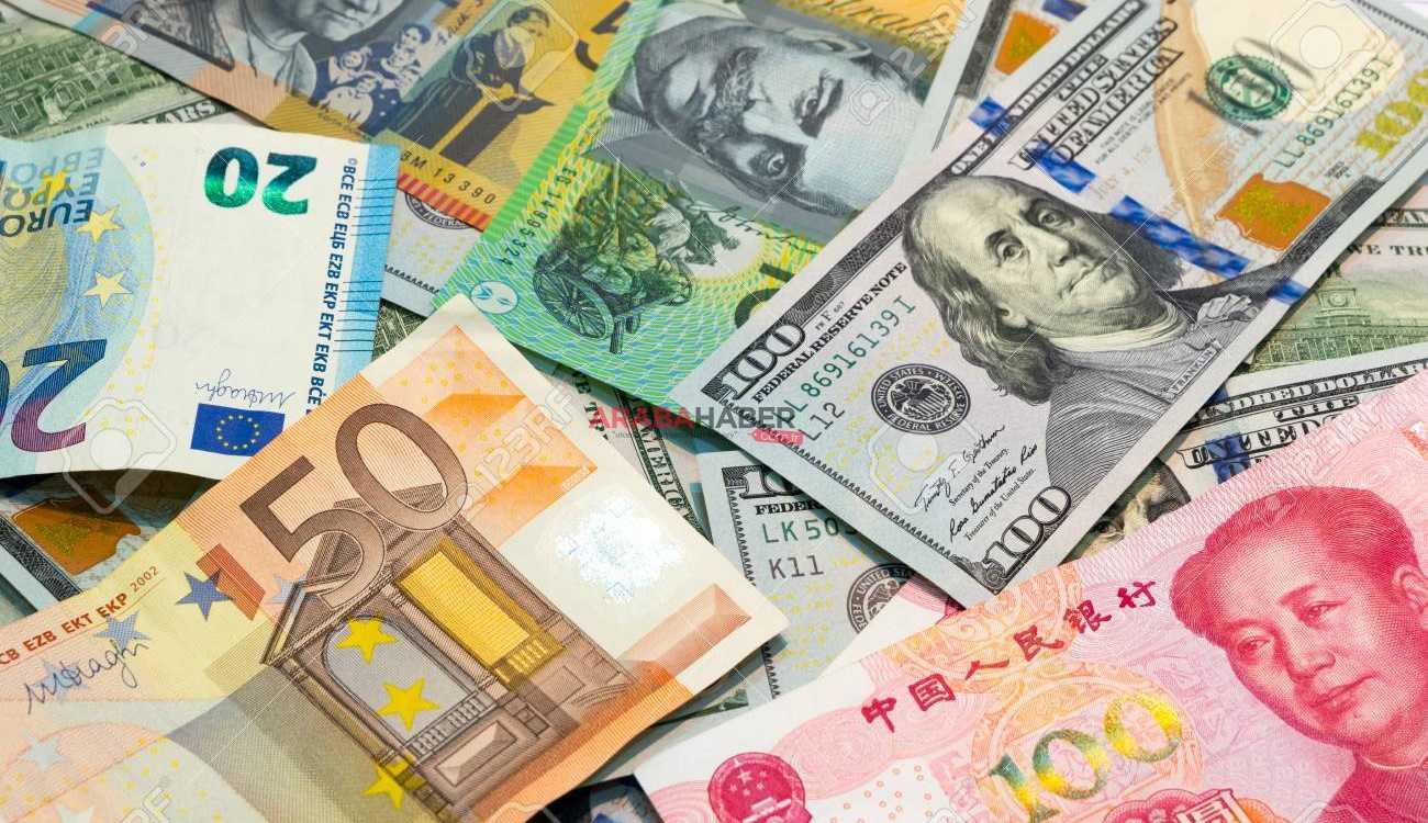 Bankalardaki döviz hesapları rekor kırdı: 235 Milyar Doları aştı