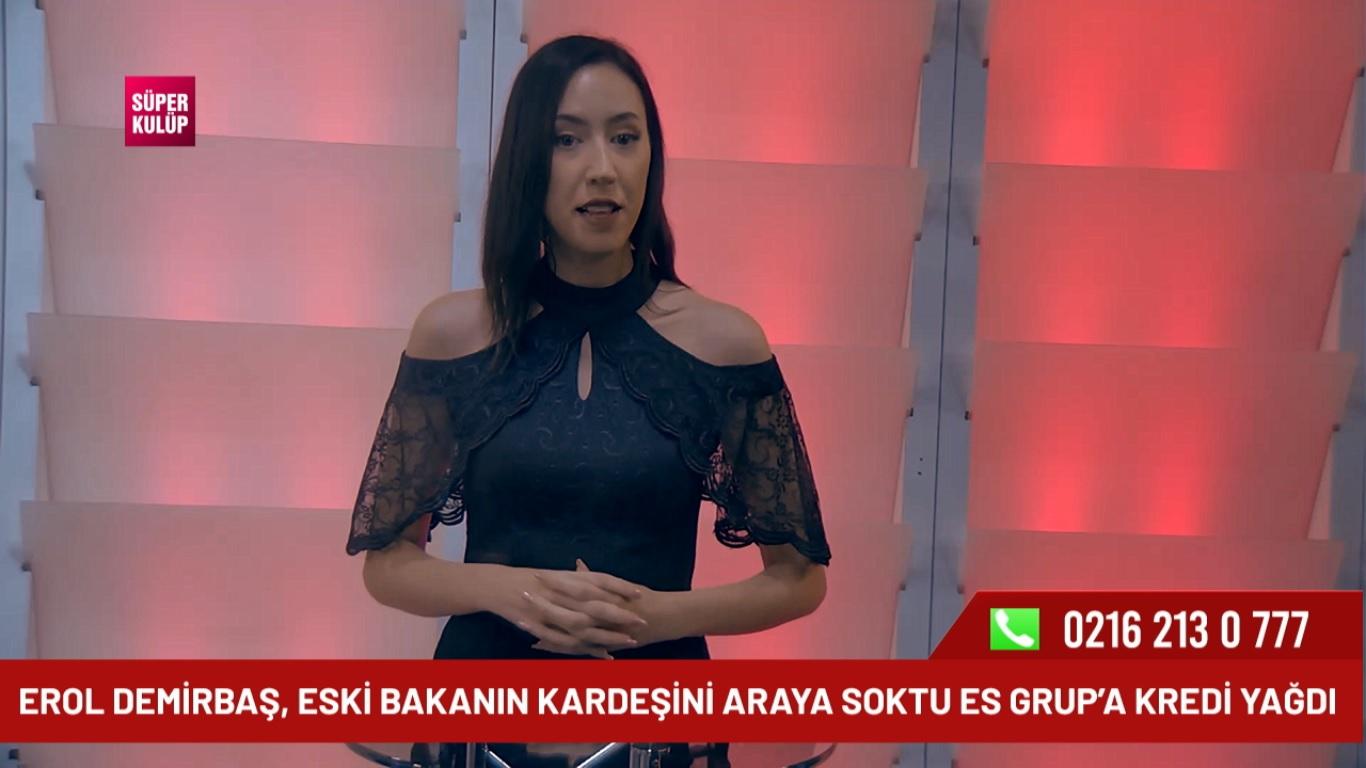 Şok İddia Erol Demirbaş, Eski Bakan'ın Kardeşini Araya Soktu, Bankalar Es Grup'a Kredi Yağdırdı