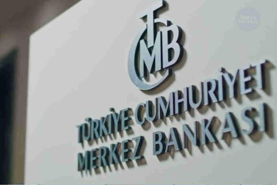 Merkez Bankası faiz artırımının gerekçelerini açıkladı: Enflasyon beklentileri bozuldu