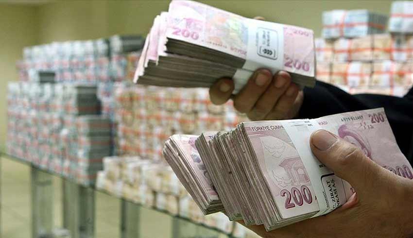 Merkez, piyasayı 50 milyar lira fonladı