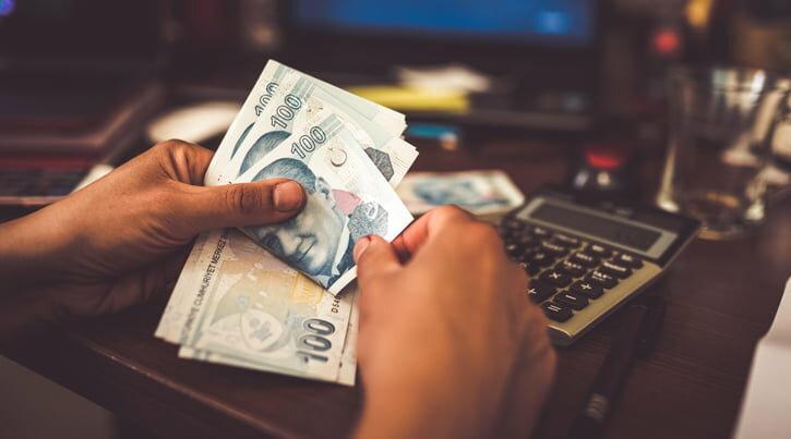 Özel sektörde ücret artış beklentisi yüzde 13,8