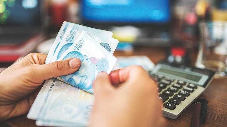 Bankalar 193 milyar TL'lik krediyi yapılandırdı