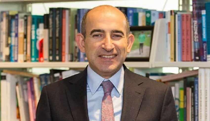 Boğaziçi Üniversitesi'ne rektör olarak atanan Prof. Bulu: Ben siyasete CHP'de başladım