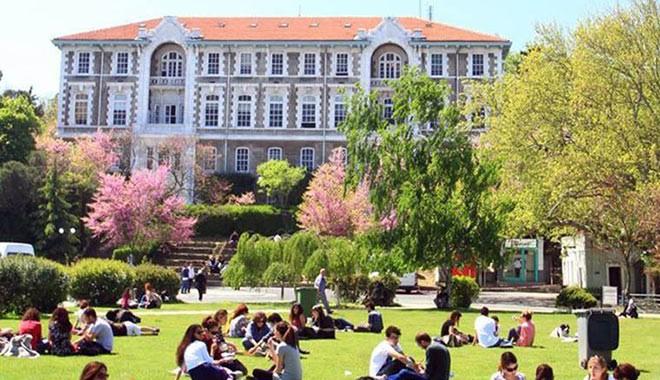Boğaziçi Üniversitesi'nin borcu 85 milyon lirayı aştı