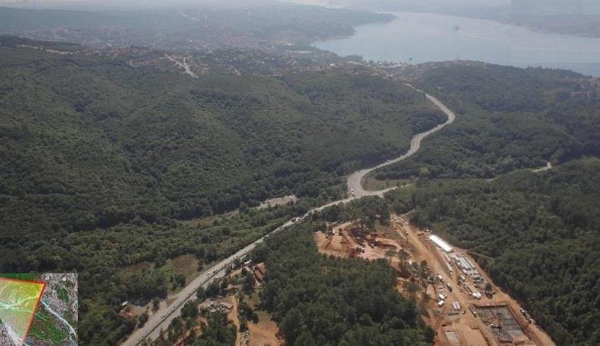 Çevre ve Şehircilik Bakanlığı, Beykoz'da 111 dönümlük tarım alanı imara açıyor: Otel, AVM yapılacak