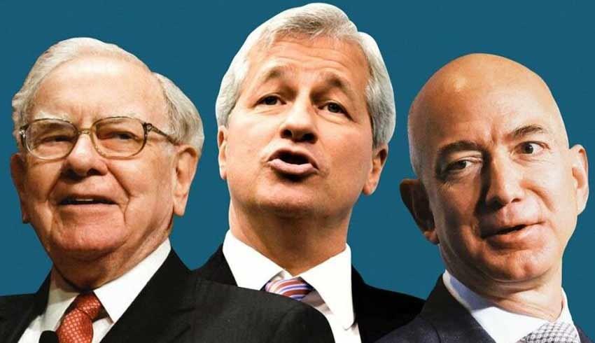 En zenginler de başarısız olur: Kapatıyorlar