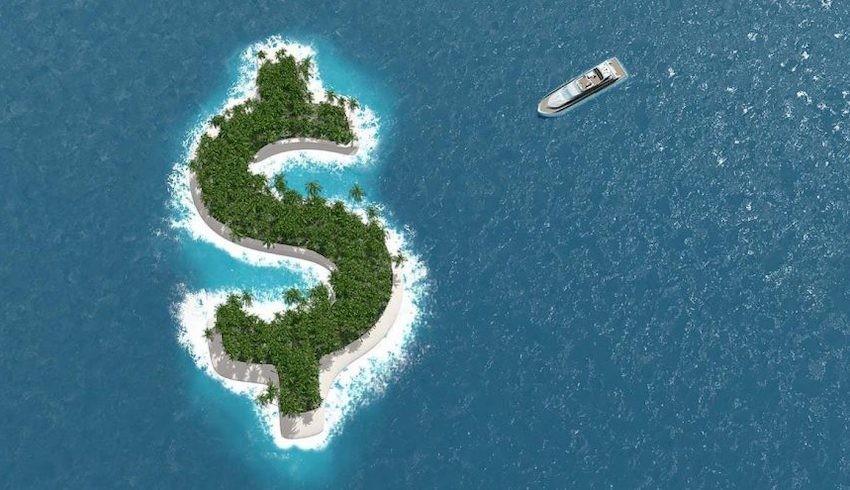 Enerji Bakanlığı vergi cennetinde şirketler kurmuş