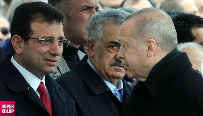 Selvi yazdı! İmamoğlu, Erdoğan'a rakip olursa ne kadar oy alır?