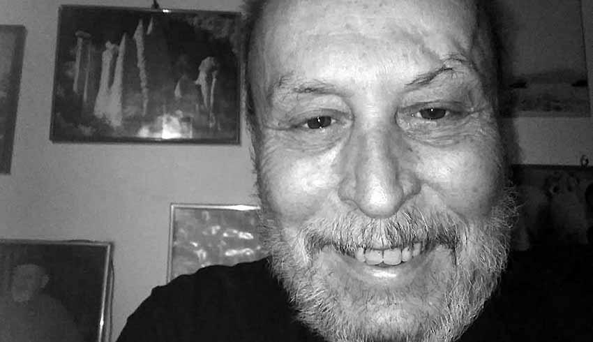 Gazetecinin sessiz sedasız ölümü
