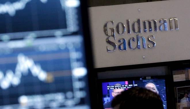 Uluslararası yatırım bankası Goldman Sahcs'tan yatırımcılarına TL tavsiyesi