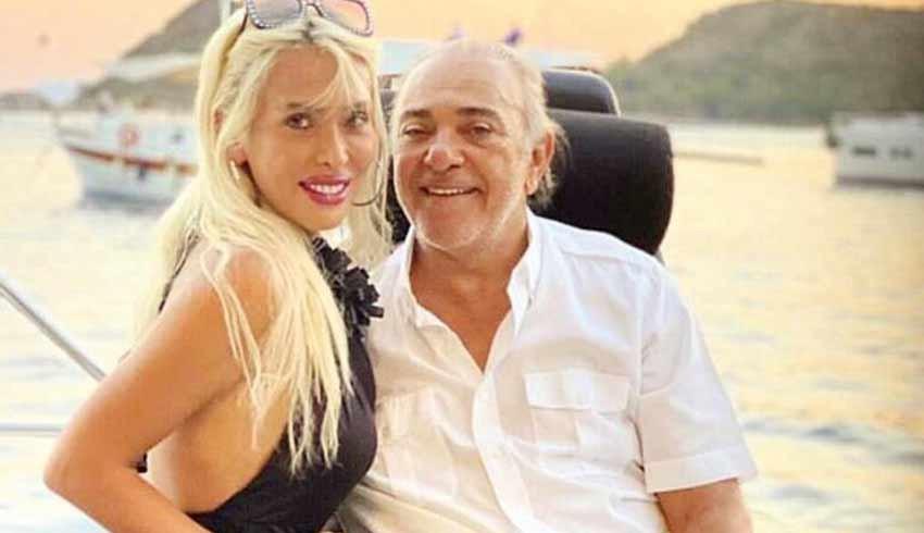 İş insanı Ahmet Bayer'in yeni sevgilisi kim çıktı