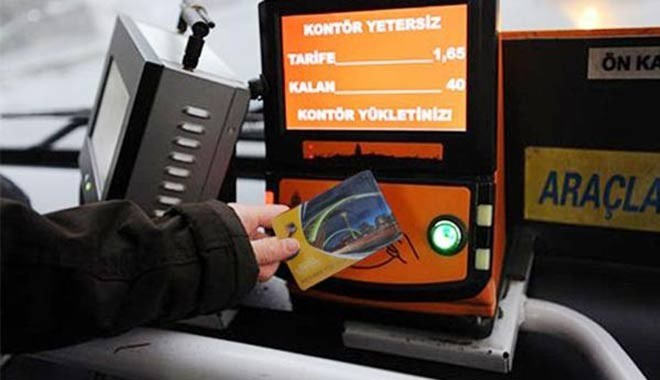 İstanbulkart'ta HES kodu eşleşmesi için son bir hafta-HES kodu eşleştirilmesi nasıl yapılır?
