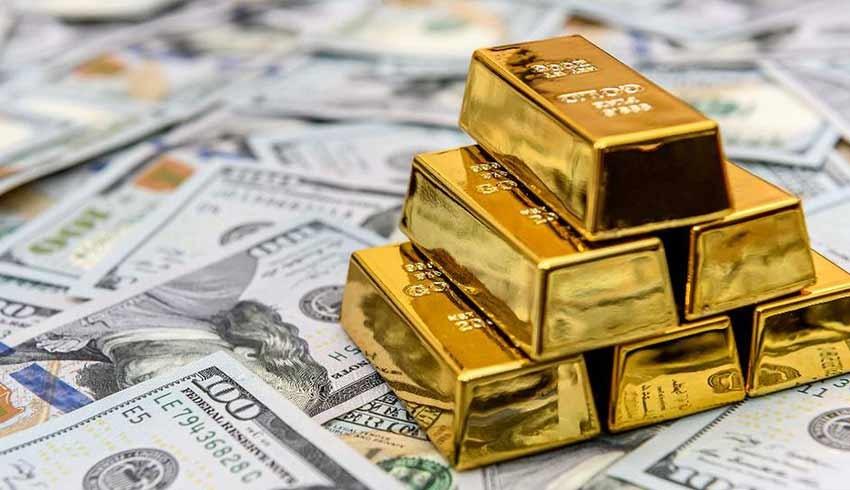 Spot altın fiyatları 1.850 dolar düzeyine çıktı