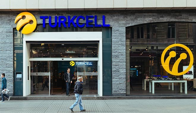 1.6 Milyar Dolarlık Virgin kredisi Turkcell'e gitmiş