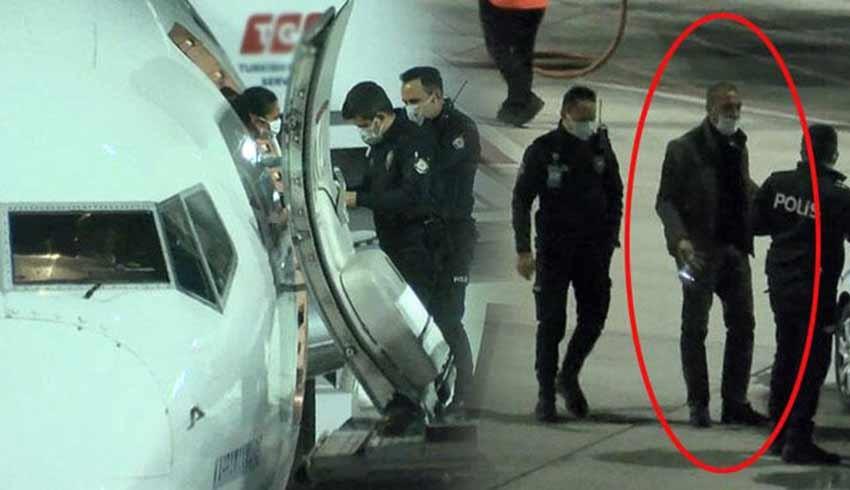Uçağın tuvaletinde sigara içti, 2 bin 603 lira ceza şok etti