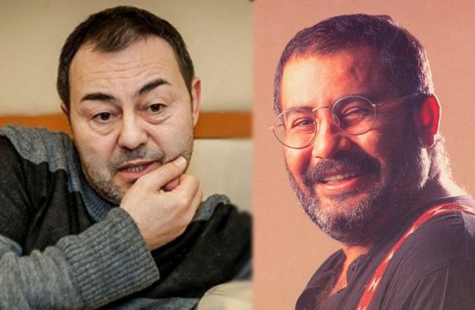 Serdar Ortaç, Ceylan Ertem'in Ahmet Kaya'yla ilgili sert suçlamasına ne cevap verdi?