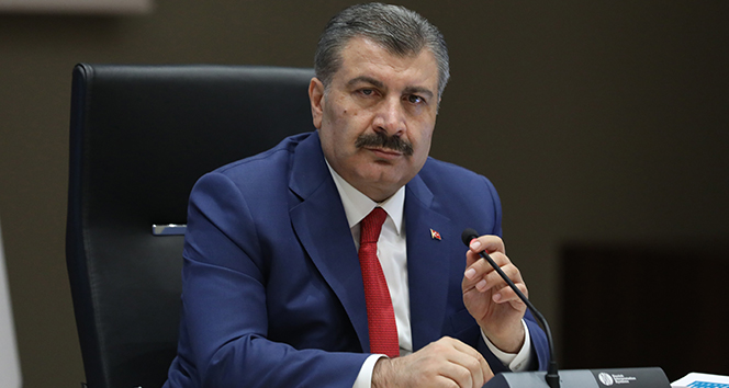 Sağlık Bakanı Koca: 15 kişide mutasyonlu virüs tespit edildi