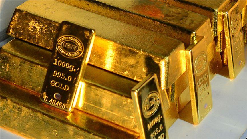 Altın fiyatları teşvik paketini bekliyor