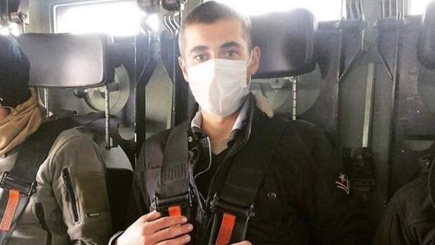 Hakkari'de mayına basarak ağır yaralanan asker şehit düştü