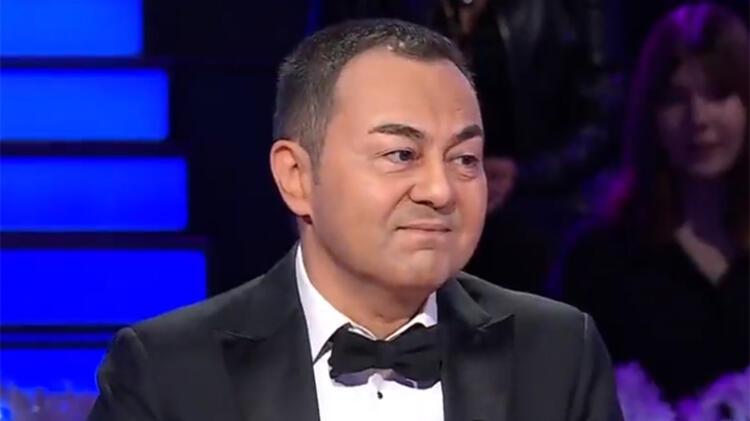 Serdar Ortaç ilk kez açıkladı! 'Padişah' şarkısının hikayesi…