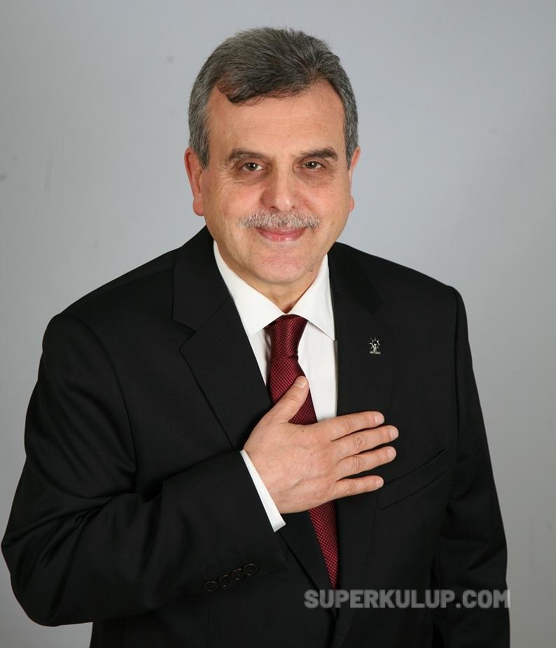 AK parti Baskan adayi Beyazgul - Belediye Başkanından'çuval çuval para' iddiasına yanıt: İftira atıyorlar