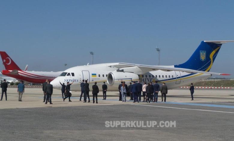GOKHAN SARIGOL 2 1 - Dünyanın tüm uçakları işadamı Gökhan Sarıgöl'ün koleksiyonunda