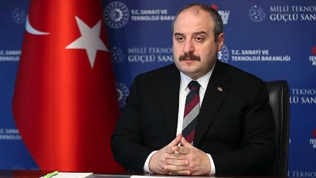 Bakan Varank: Türkiye salgın sonrası dönemin kazananı olacak