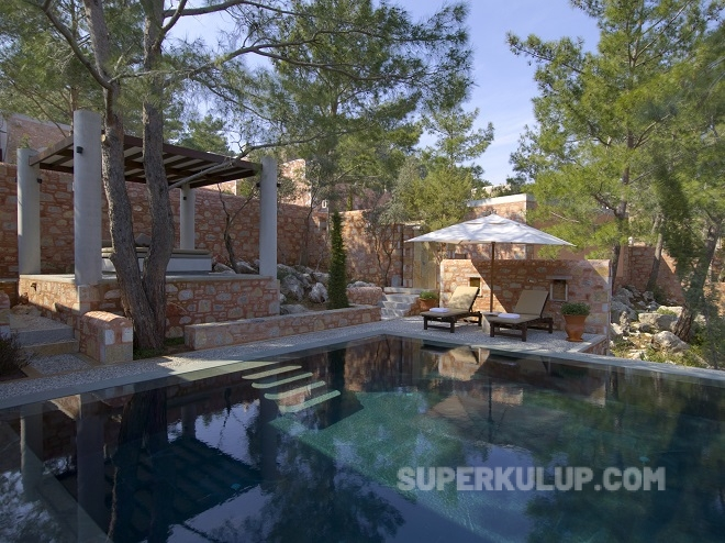 1616668591 12 Ruya Terrace Cottage Pool High Res 9618 - AMANRUYA BODRUM'DA SEZON AÇILIYOR