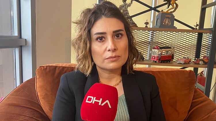 maltepe belediye baskani ali kilicin carptigi araci suren pinar keskin konustu 0 - Maltepe Belediye Başkanı Ali Kılıç'ın çarptığı aracı süren Pınar Keskin konuştu