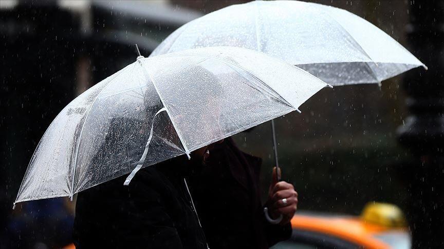 meteoroloji acikladi yagislar yuzde 33 artis kaydetti 0 - Meteoroloji açıkladı! Yağışlar yüzde 33 artış kaydetti
