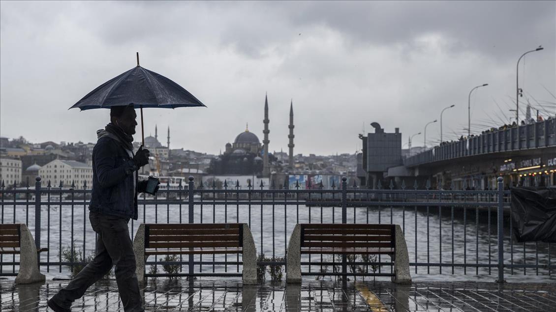 meteoroloji acikladi yagislar yuzde 33 artis kaydetti 2 - Meteoroloji açıkladı! Yağışlar yüzde 33 artış kaydetti