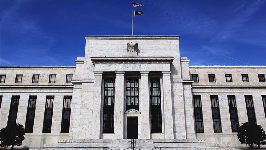 son dakika haber fed faiz kararini acikladi 0 - Son dakika haber... Fed faiz kararını açıkladı
