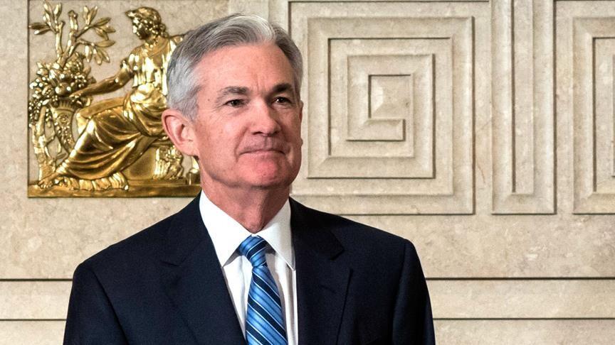 son dakika haber fed faiz kararini acikladi 1 - Son dakika haber... Fed faiz kararını açıkladı