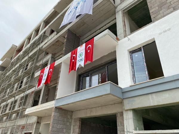 toki baskani bulut izmir bayrakli bolgesi zayif bir zemine sahip 0 - TOKİ Başkanı Bulut: İzmir Bayraklı bölgesi zayıf bir zemine sahip