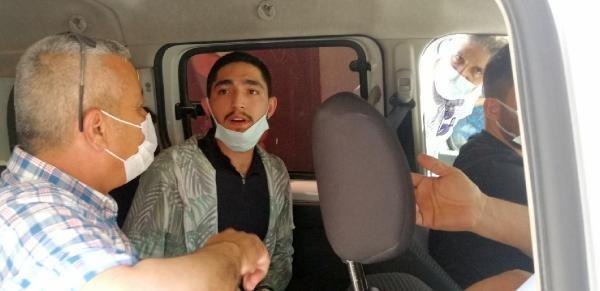 8 aylik hamile karisini katletmisti ramazan menek tutuklandi 0 - 8 aylık hamile karısını katletmişti! Ramazan Menek tutuklandı