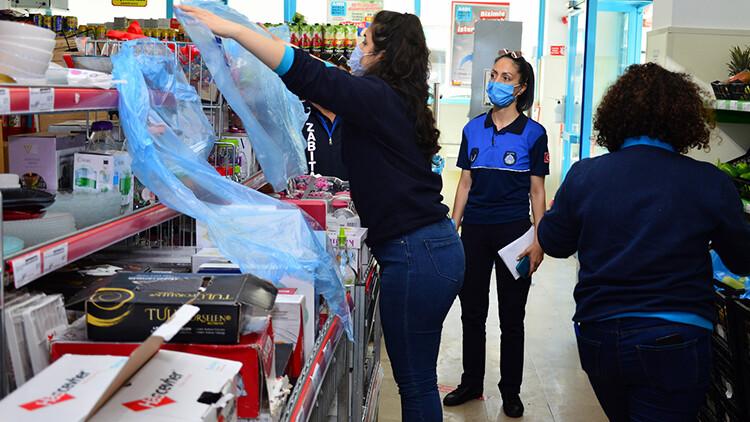 son dakika haberi bir kentte daha koronavirusle mucadelede yeni karar marketlerdeki bazi urunlerin satisina kisitlama getirildi 0 - Son dakika haberi: Bir kentte daha koronavirüsle mücadelede yeni karar! Marketlerdeki bazı ürünlerin satışına kısıtlama getirildi